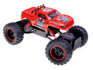 RC auto King Crawler