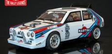 RC auto Lancia Delta S4