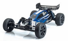 RC auto LRP S10 Twister Buggy Brushless