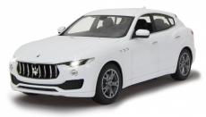 RC auto Maserati Levante, biela