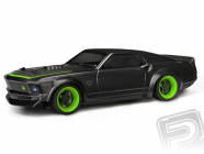 RC auto Micro RS4 Ford Mustang