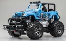 RC auto Mini Jeep