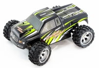 RC auto Monster Truck Master Junior, zelený
