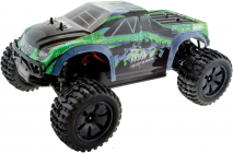 RC auto Monster Yakubi Pro 4WD brushless