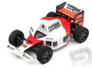 RC auto Q32 Formule, červená