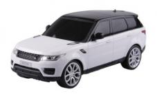 RC auto Range Rover 1:18
