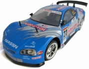 RC auto Speed Car 838-37