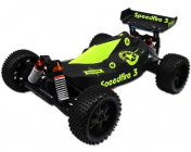 RC auto SpeedFire 3 XL