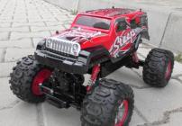 RC auto STEEP crawler
