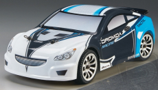 RC auto Touring Car Brushless