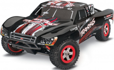 RC auto Traxxas Slash 1:16 RTR, Mike Jenkins