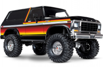 RC auto Traxxas TRX-4 Ford Bronco 1 : 10 TQi RTR, Sunset