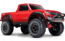 RC auto Traxxas TRX-4 Sport 1 : 10 RTR, červená
