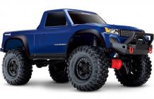 RC auto Traxxas TRX-4 Sport 1 : 10 RTR, modrá