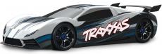 RC auto Traxxas XO-1 1 : 7 TQi BlueTooth RTR, biela