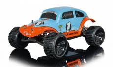 RC auto VW Beetle Warior