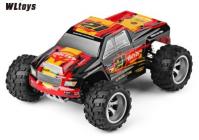 RC auto WL toys 18402