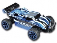 RC auto X-Knight Truggy Fierce, modrá