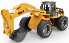 RC bager HN530 1 : 18 6 CH