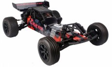 RC buggy Crusher Race