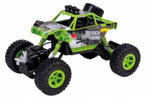 RC crawler Rock Rhino, zelená