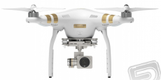 RC dron DJI - Phantom 3 Professional