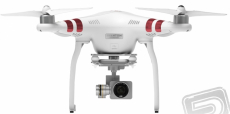 RC dron DJI - Phantom 3 Standard