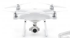 RC dron DJI Phantom 4 ADVANCED+