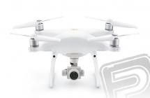RC dron DJI Phantom 4 Pro+  V2.0