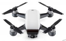 Dron DJI Spark Fly More Combo (Alpine White version)