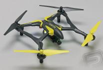 RC dron Dromida Vista FPV Quad, žltá