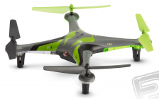 RC dron Galaxy Visitor 8 mód 2, šedozelená