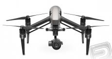 RC dron Inspire 2 Combo X5S s licenciou
