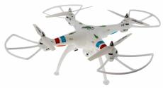 RC dron MT995, biela