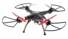 RC dron MT995, čierna