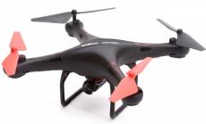 Dron PETREL U42W, červenočierna