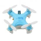 Dron Rayline Funtom 1W, modrá