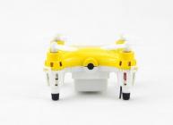 Dron Rayline Funtom 1W, žltá