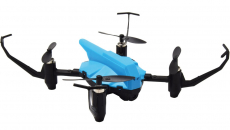 RC dron SkyWatcher Race mini