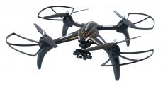 RC dron SkyWatcher RACE XL PRO, čierna