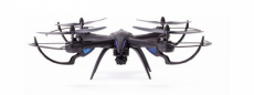 RC dron Spider R10 s FULL HD 5MP kamerou