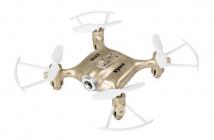 RC dron Syma X21W, zlatá