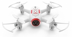 Dron Syma X22W, biela