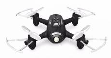 RC dron Syma X22W, čierna