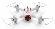 RC dron Syma X22W, biela