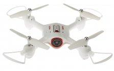 Dron Syma X23W, biela