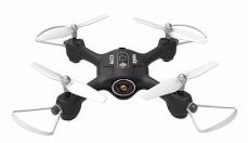 Dron Syma X23W, čierna