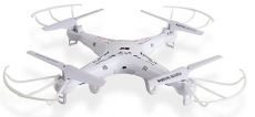 RC dron Syma X5