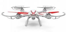 RC dron Syma X54HW FPV, biela