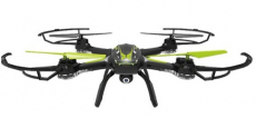 RC dron Syma X54HW FPV, čierna